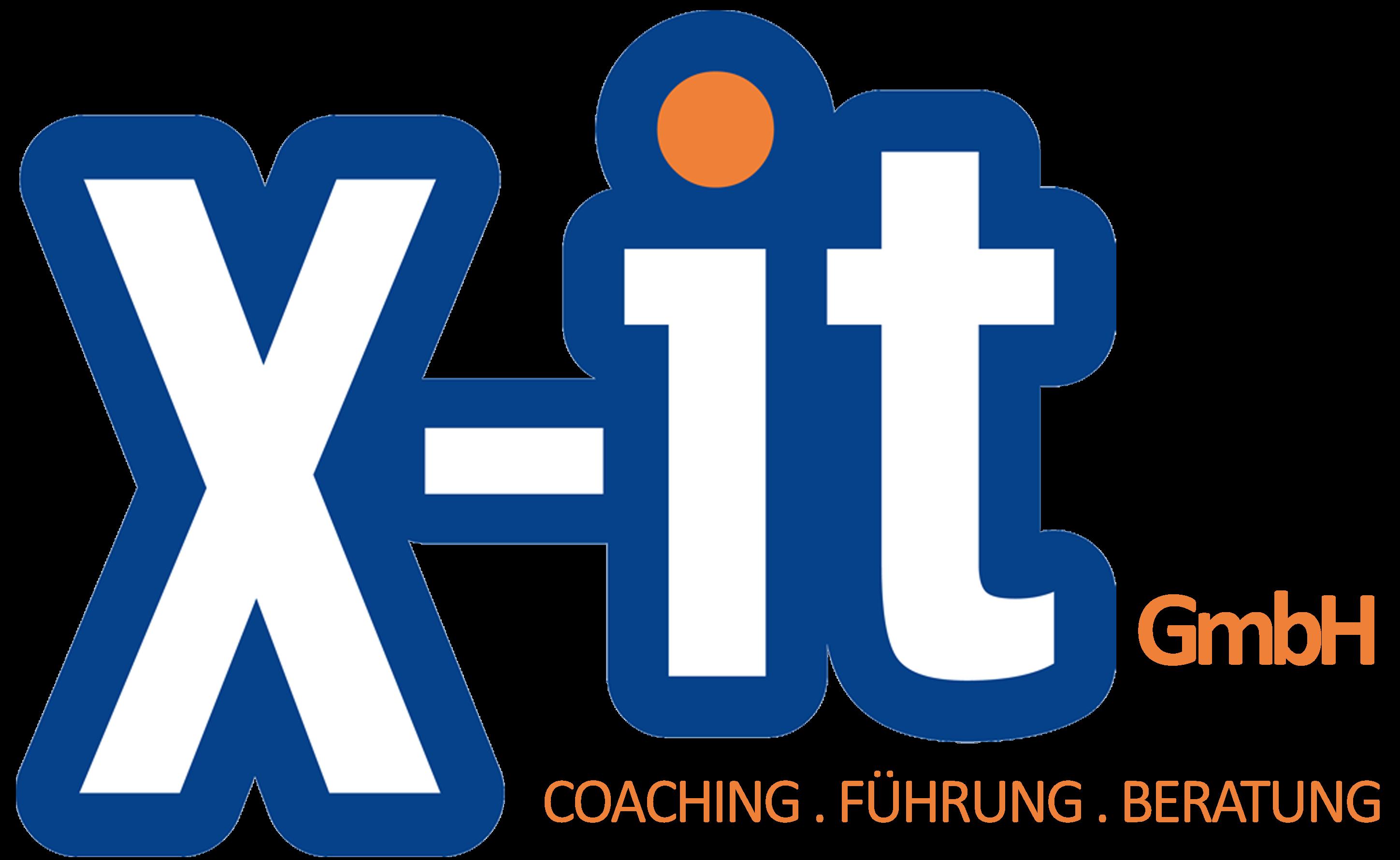 Willkommen bei X-it GmbH